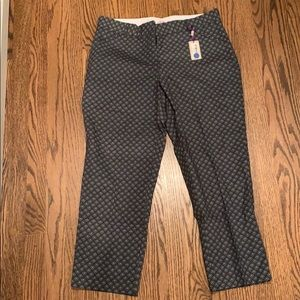 NWT Peter Miller golf pants